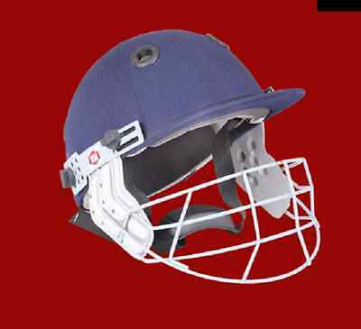 New Ss Heritage Cricket Batting Helmet Small Medium Large Size Free Ship