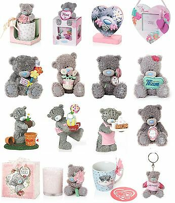 Me to You Mothers Day Variety of Gifts Bears Plush Keyrings For Mum Tatty Teddy