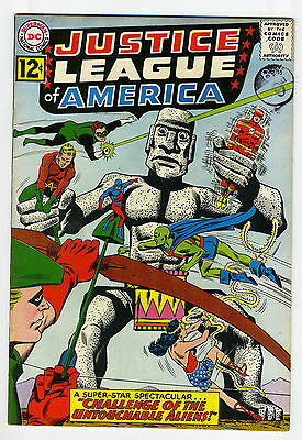 Justice League of America #15 FN 6.0