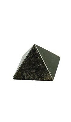 Black Tourmaline Energizer/Pyramid - Lot #2