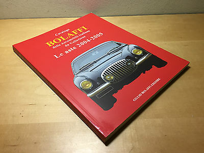 Catalogo Catalogue BOLAFFI Le aste 2004-2005 - Italian English - For Collectors