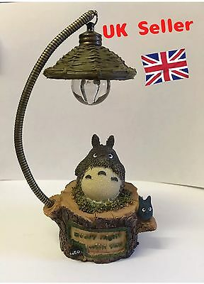 ToToRo My Neighbour Studio Ghibli Figure Room Lamp Light Kawaii Christmas Gift