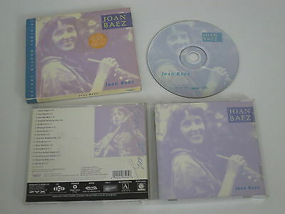 Joan Baez/joan Baez(Vanguard Vcd 79594-2) Cd Album