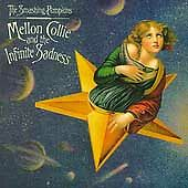 The Smashing Pumpkins - Mellon Collie & The Infinite Sadness CD