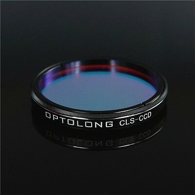 """2"""" CLS CCD Deepsky filter for telescope eyepiece for astrophotography + visual"""