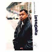 Incognito : Beneath the Surface CD