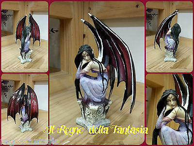 Dragonsite Fairysite Fairy Elfen Fees Fata Dragoness By Jessica Galbreth