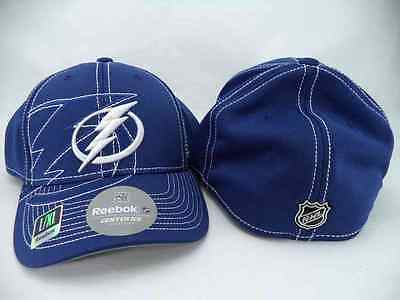 NHL Tampa Bay Lightning Flexfit Ice Hockey Cap Hat