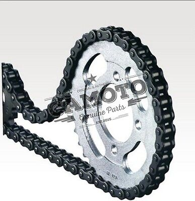 O-Ring Chain and Sprocket Kit Suzuki GS1000 All 78-82