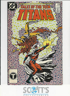 Tales of the Teen Titans   #90   VG/FN