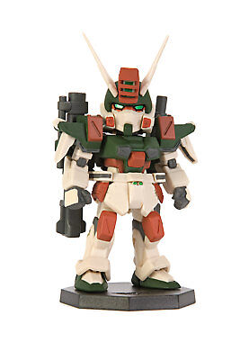 Gundam World Collectable Figure Vol.4 - Gundam SEED GAT-X103 Buster