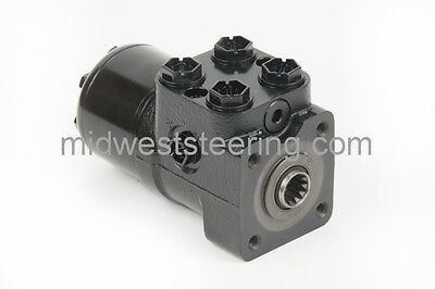 Replacement Steering Valve for Hyster 1369084