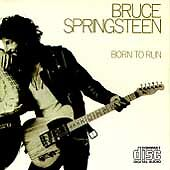 Springsteen, Bruce : Born to Run CD