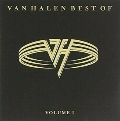 Best of Van Halen, Vol. 1 CD
