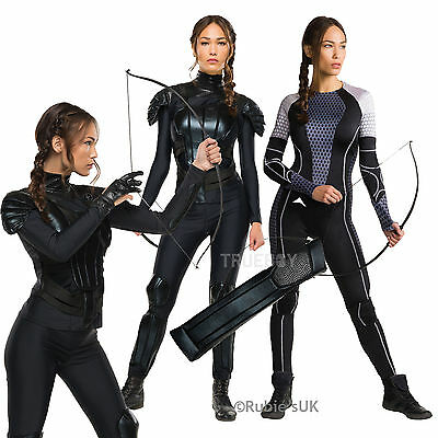 Donna Rubies Hunger Giochi Katniss Everdeen Costumi O Accessori