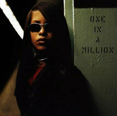 Aaliyah : One in a Million CD