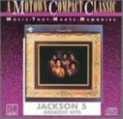 The Jackson 5 - The Greatest Hits [1971] CD