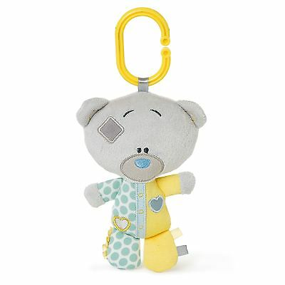 Me to You Cute Clip On Baby's Soft Plush Gift  Tiny Tatty Teddy Bear