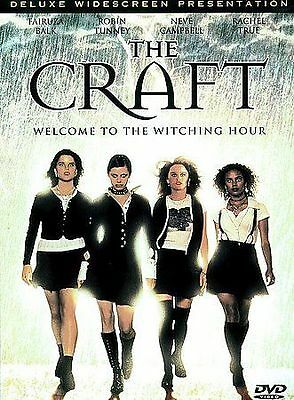 The Craft DVD