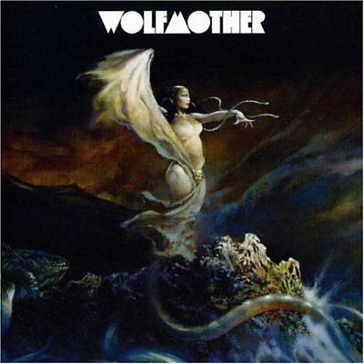 Wolfmother [us Import] CD (2005)