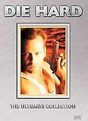 Die Hard - The Ultimate Collection DVD