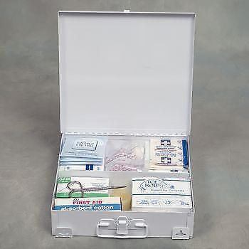 First Aid Kit - 25 Person  1 EA