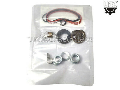 Vespa Px Lml Stella Clutch Fitting Spares With Rubber O Ring Kit P4033