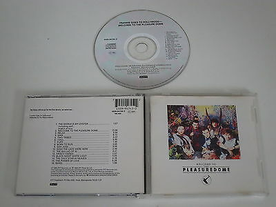 Foreigner/the Very Best...and Beyond(Atlantic 7567-89999-2) Cd Album