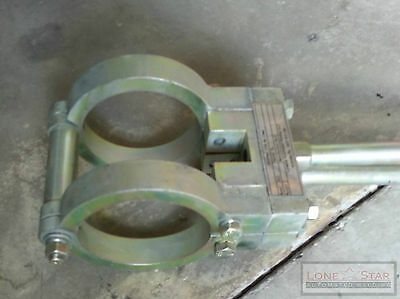 4inch Pipe Welding External Alignment Clamp