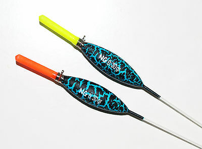 NG XT Hayfield, Nick Gilbert Pole Floats, In 3 sizes.