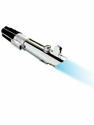 Star Wars Light Sabre Full Size Torch Batteries Included 100% Official Free P+P