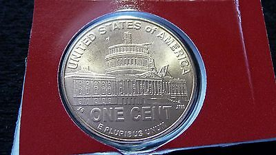 2009-D Lincoln Bicentennial Penny From Mint Set In Cello  B-4-16
