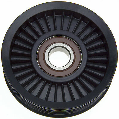 Drive Belt Idler Pulley-DriveAlign Premium OE Pulley GATES 38019