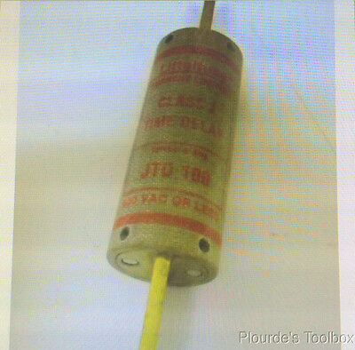 New Littelfuse JTD 100 600VAC 100A Time Delay Fuse