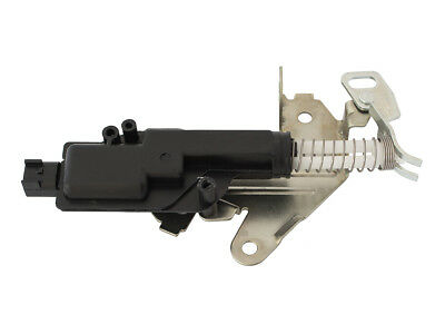 Ford Fiesta Mk6 Vi 02-08 Fusion 02-13 Rear Tailgate Lock 2S6T432A98Af
