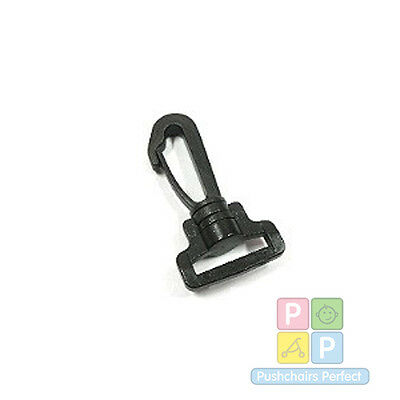 Brand New harness clip to fit the safety first pushchair, pram, tandem