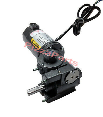 Conveyor Pizza Gear Drive Motor for Middleby Marshall Oven PS200   27384-0011