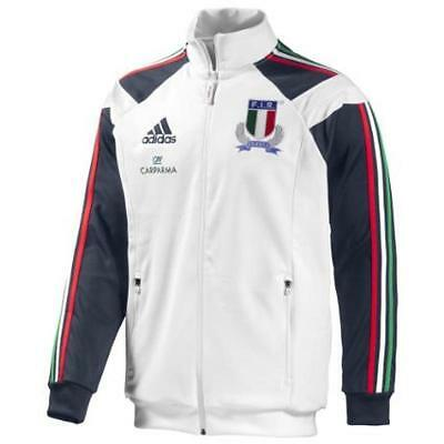 Adidas Rugby Jacket Italy new Men's