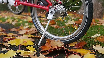 Brompton Kickstand Specifically Designed Perfect Secure Fit (Multi-S)