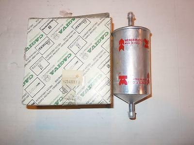 Ducati 42540011A Eom Nos Fuel Filter 851 Superbike