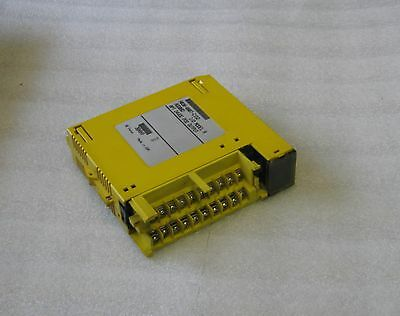 Fanuc I/O Output Module, Without  Cover, A03B-0807-C152, AOD08D, Used, Warranty