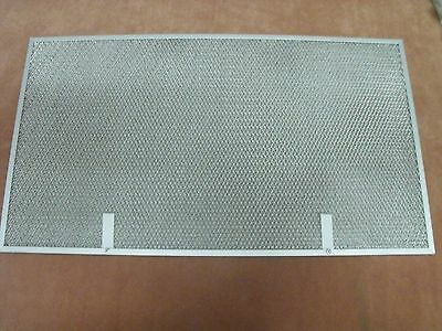 0144002129: Westinghouse-Chef- Simpson 553mm.x 316mm.x 8mm.R/hood Filter GENUINE