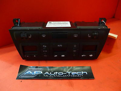 Climate Control Unit - 4B0 820 043 AM - Genuine Audi RS6 C5 4.2 V8 Bi-Turbo