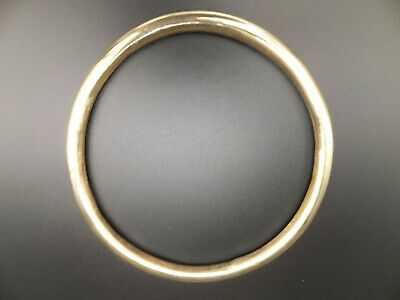 "CAST SOLID BRASS [ 4"" - 103 mm I/D ] HEAVY DUTY O RING"