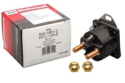 Ford Mustang F150 F250 F350 Starter Solenoid Switch Relay OEM Motorcraft SW1951C