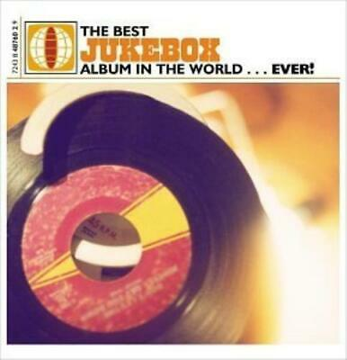 Various Artists : Best Jukebox Album in the World Ever CD