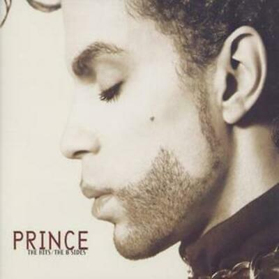 Prince : The Hits/The B-sides CD (1993)