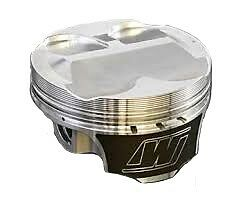 Wiseco K0015M925 Ford Coyote Boss 5.0L Mustang Performance Pistons