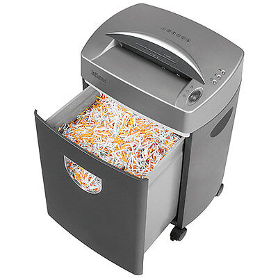 Intimus 2000CC Office Cross Cut Shredder - SHRINT2000CC