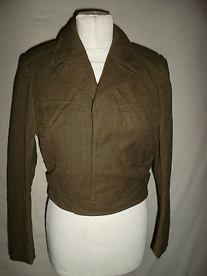 Ike jacket US 1952